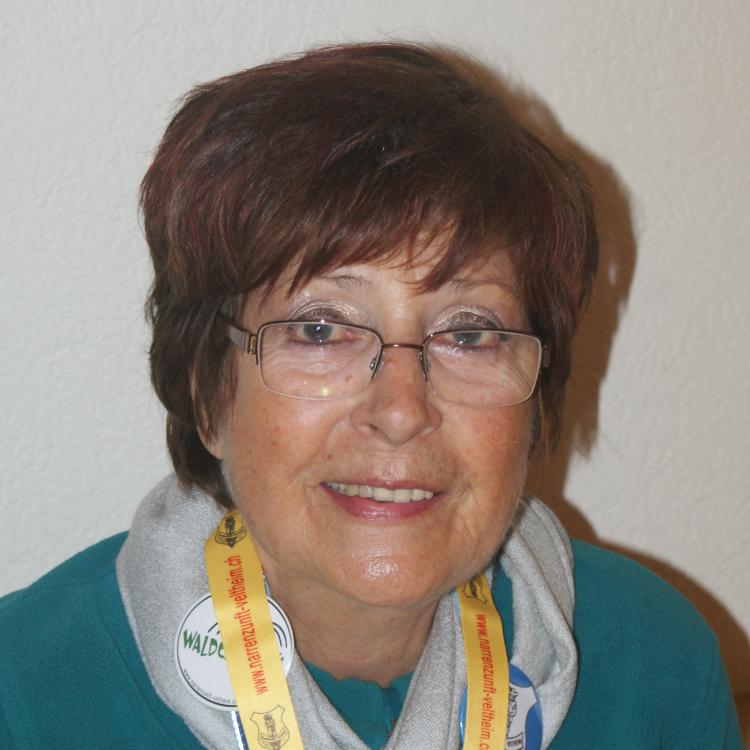 Erika Veltheim